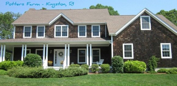 South Kingstown RI Real Estate Market October 2015
