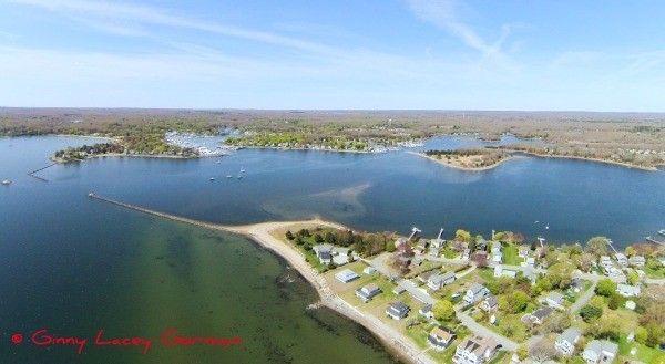 Waterfront North Kingstown Cedarhurst Condo for Sale