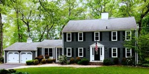 East Greenwich RI Real Estate Market February 2017