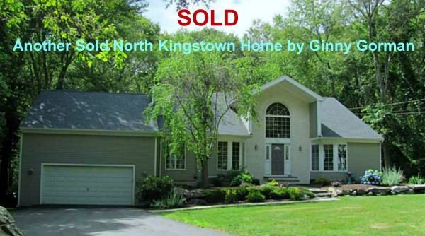 North Kingstown RI Real Estate August 2017 Market Update