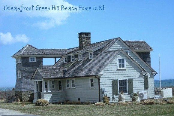 South Kingstown RI Real Estate Report May 2016
