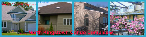 North Kingstown RI Condo Market Year End Report