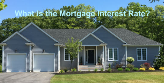 What Really Is Your Mortgage Interest Rate?