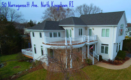 North Kingstown RI Real Estate Market January 2017 Update