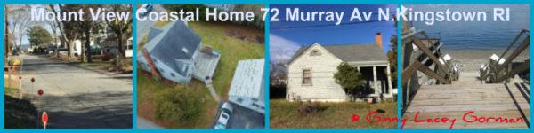 Sold Walk to Water Coastal Home 72 Murray Avenue No. Kingstown