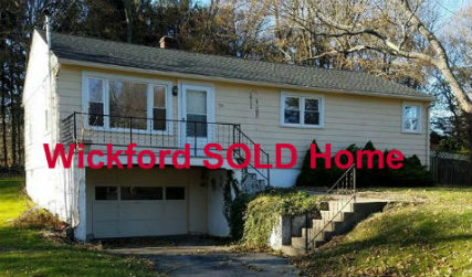 Wickford RI Home Sold 25 Waite CT By Ginny Gorman