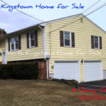 North Kingstown Updated Raised Ranch for Sale 114 Apple Tree