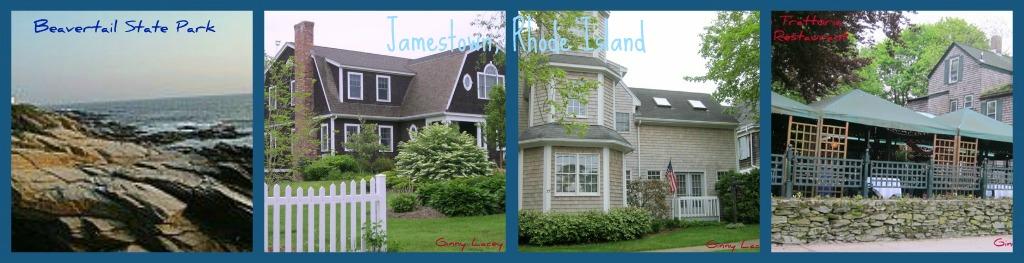Jamestown RI Real Estate