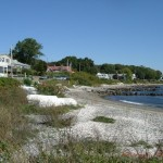 Bissel Cove homes for sale North Kingstown real estate