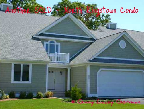 Quidnessett Country Club condo North Kingstown real estate