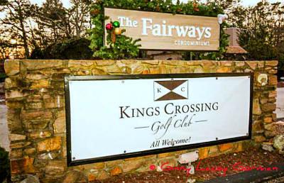 Fairways Condos North Kingstown RI