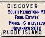 South Kingstown RI Real Estate Market Stats