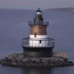 North Kingstown RI lighthouse