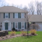 Wickford Highlands home