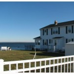 waterfront north kingstown home
