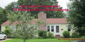 Pending Short Sale Approved North Kingstown RI Home