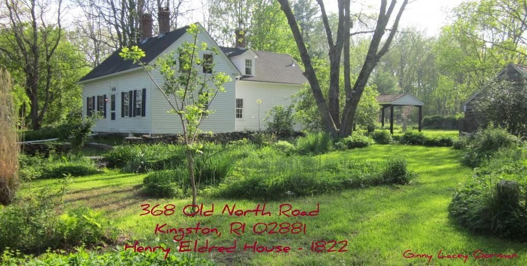 368 Old North Road Kingston