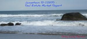 Jamestown RI Market Stats