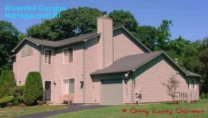 Narragansett RI Condos for Sale