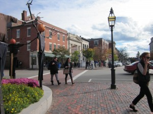 Explore Portsmouth NH - One day in 365