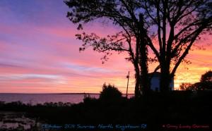 RI Sunrises