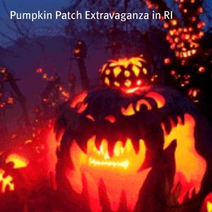 Roger Williams Zoo Halloween Pumpkins