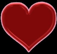 Heart Felt Thankfulness