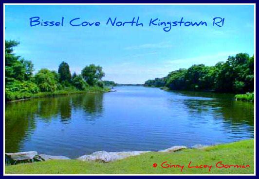 Bissel Cove - North Kingstown RI