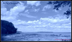 North Kingstown RI real estate with waterfront