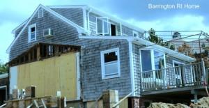 Barrington RI PBS house renovation- This Old House