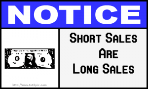 short sale needs time