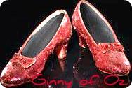 Ginny of Oz - RI real estate