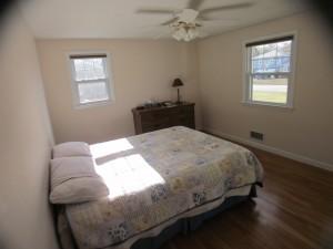 Bedroom at 57 Firwood Drive North Kingstown RI