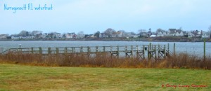 Waterfront Narragansett