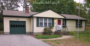 57 Firwood Drive North Kingstown real estate