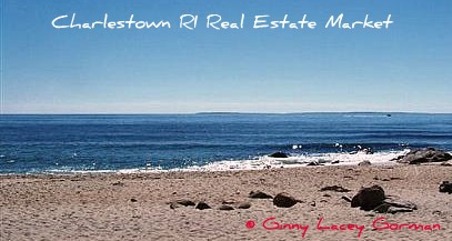 Charlestown RI Real Estate Statistics