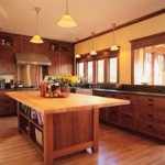 Kitchen Flooring:Which is Better for your North Kingstown home