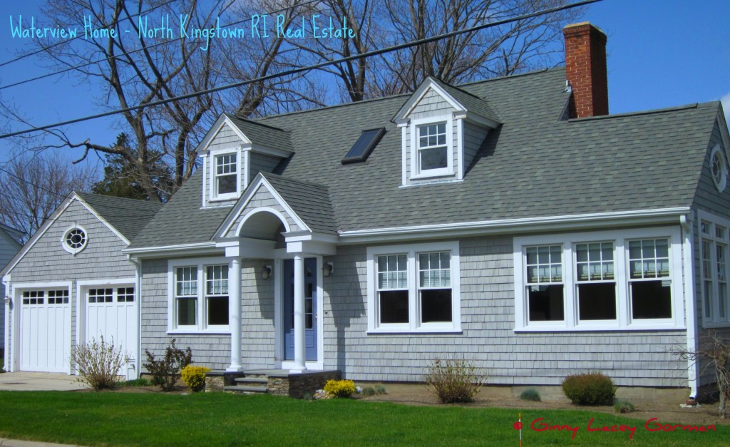 North Kingstown Home and Real Estate