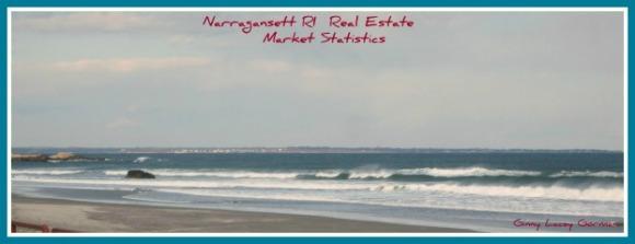 South Kingstown RI Real Estate Market