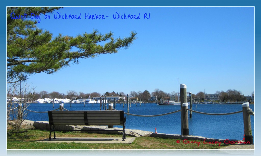 Wickford RI real estate
