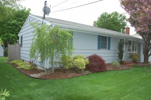 North Kingstown one level living homes for sale