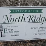 North Ridge neighborhood-North Kingstown RI real estate
