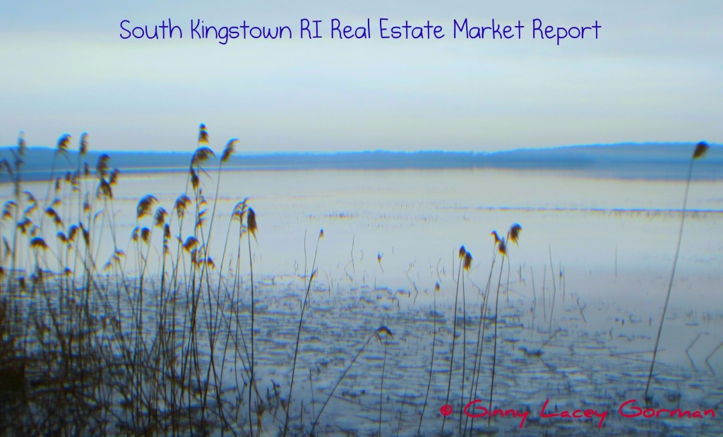 Wordens Pond - South Kingstown RI