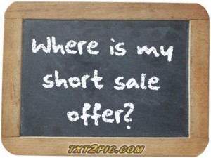Short sale offers in rhode island real estate