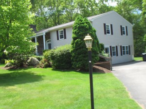 Wickford RI Home for Sale | 141 Stone Gate Dr