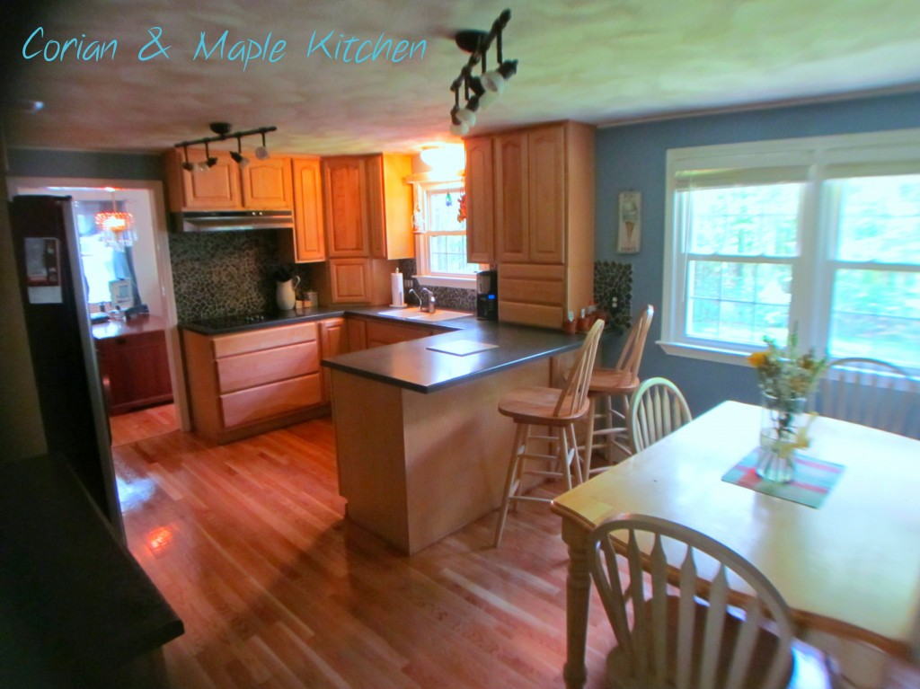 Stunning Kitchen|North Kingstown RI Real Estate| Wickford RI Neighborhood