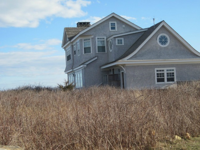 Waterfront RI Vacation homes for sale