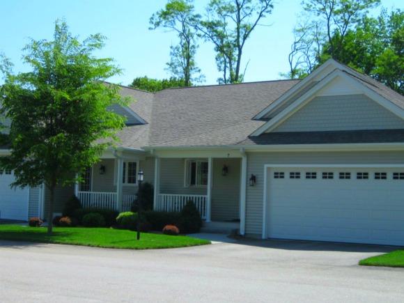 Villas at Mountain Laurel Condos