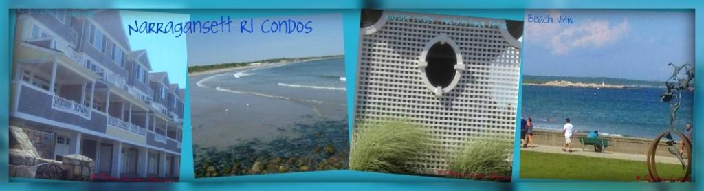 Narragansett RI Condos - Surfside Condos