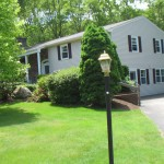 141 Stone Gate Drive North Kingstown RI Home for Sale
